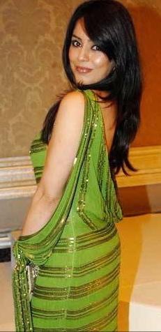 mahima-chaudhary-zubin-mehta-party-green-and-gold-dress-1.jpg
