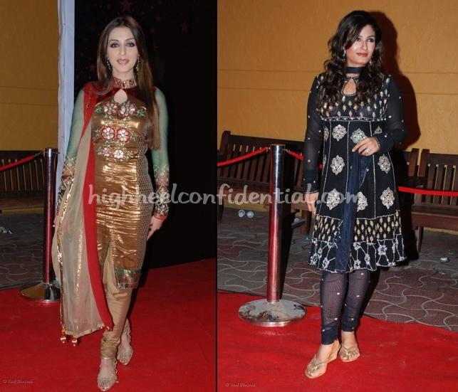 aarti-chabbria-raveena-tandon-lil-star-awards.jpg