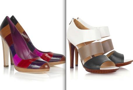 sergio-rossi-color-block-pumps-bottega-veneta-tricolor-strappy-sandals.jpg