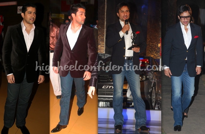aftab-shivdasani-aloo-chaat-music-launch-saif-ali-khan-ndtv-car-and-bike-awards.jpg