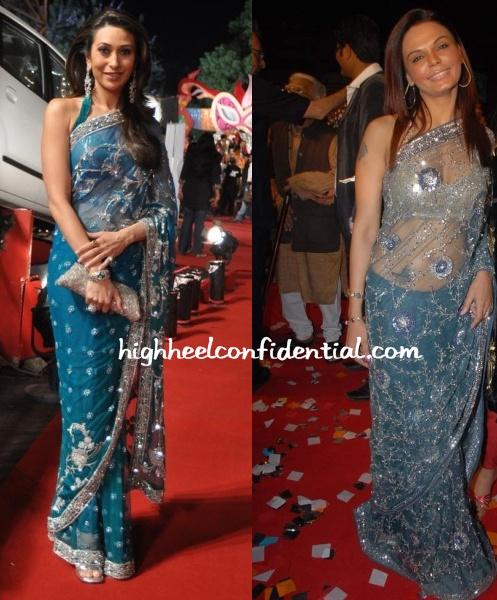 rakhi-sawant-green-sari-gujrati-film-awards.jpg