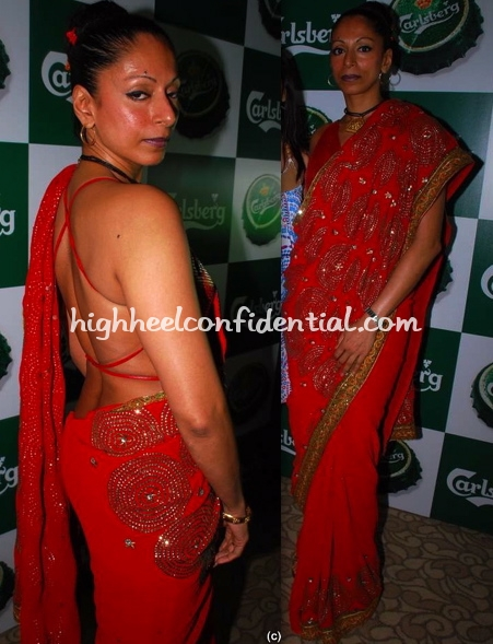 shweta-shetty-carlsberg-event