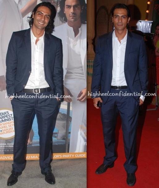 arjun-rampal-star-pariwaar-awards