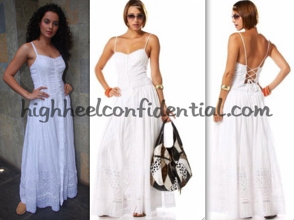 kangana-ranaut-website-launch-bebe-dress