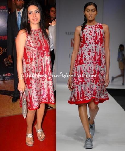 nawaz-modi-singhania-fhm-style-icon-awards-varun-sardana-dress