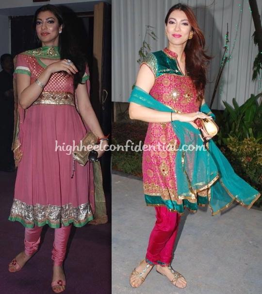 yukta-mookhey-rajiv-gandhi-awards-bombay-times-super-mom-2009-pageant