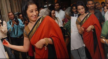 manisha-koirala-anita-singhvis-album-launch-1