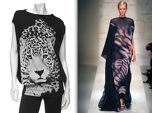 stella-mccartney-ferragamo-tiger-dress