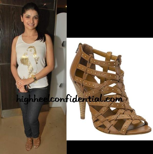 prachi-desai-nine-west-sandals