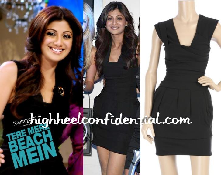shilpa-shetty-tere-mere-beach-mein-preen-dress1