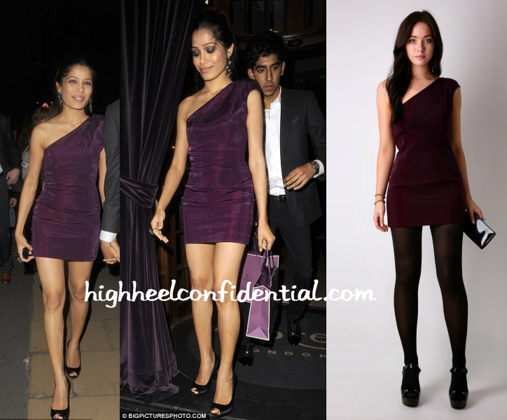 freida-pinto-fashion-night-out-jasmine-di-milo