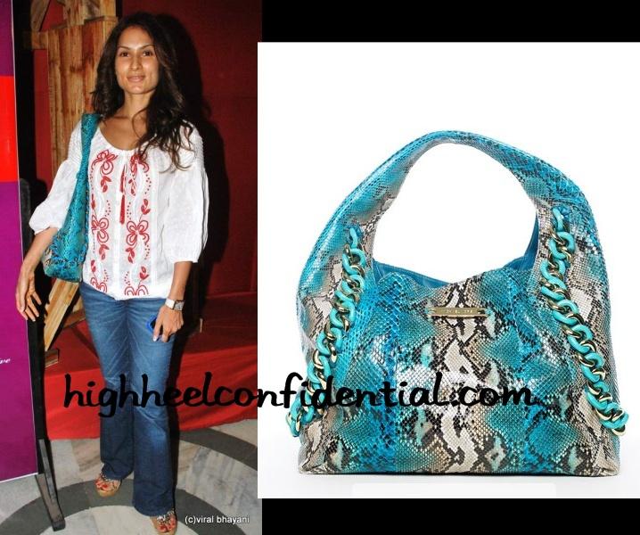 nisha-jhaveri-michael-kors-python-bag