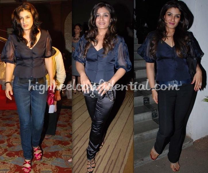 raveena-tandon-bharat-and-dorris-awards-09