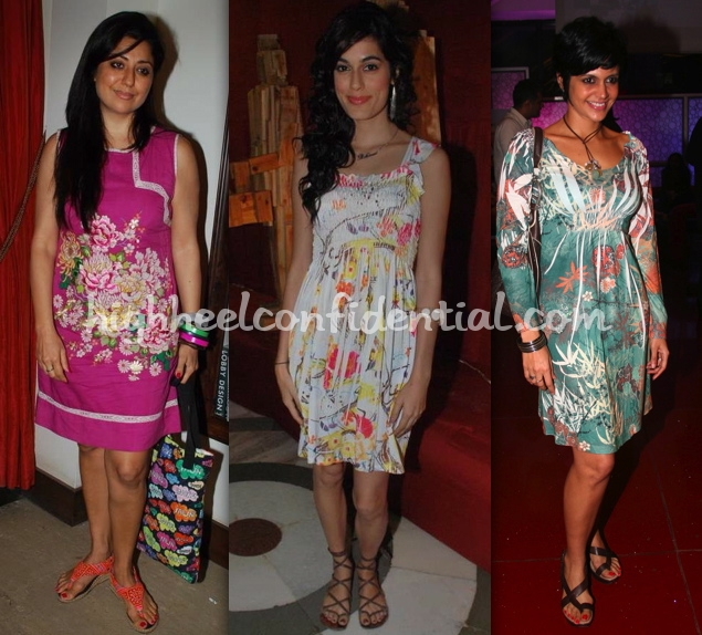 sabina-singh-muse-amrit-maghera-sahachari-event-mandira-bedi-three-screening