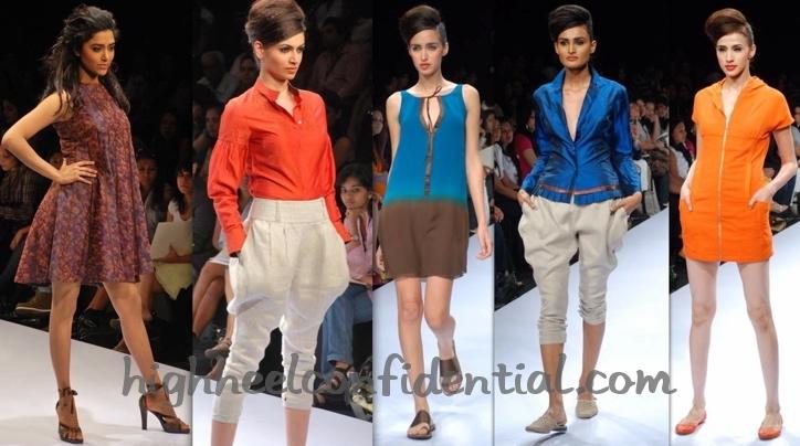 vivek-karuna-karan-spring-2010-lakme-fashion-week