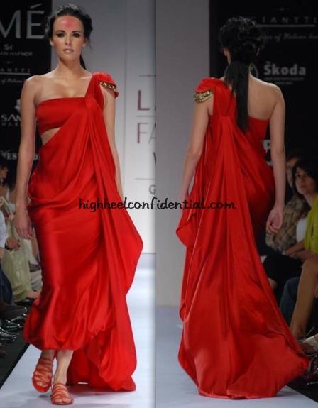 anand-kabra-spring-2010-shriya-saran-south-scope-style-awards