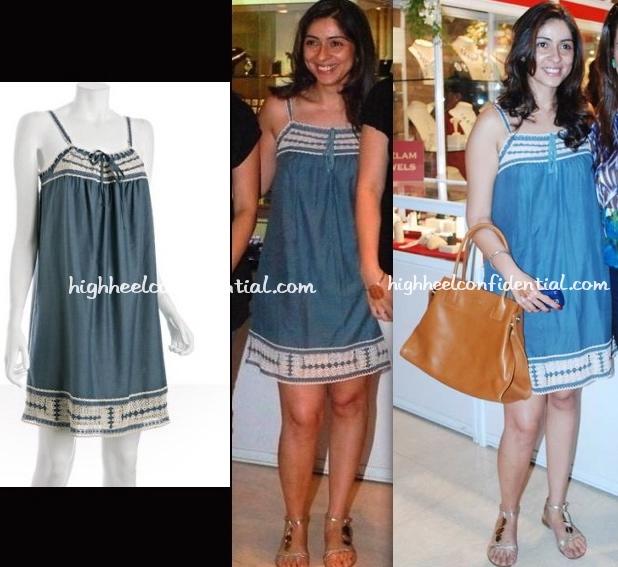 bhavna-pandey-araish-bcbg-dress_0