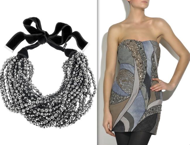 lust list-09-ysl necklace-pucci denim dress