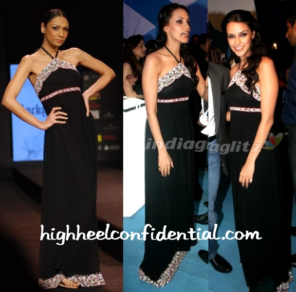 neha-dhupia-rocky-s-hdil-couture-week