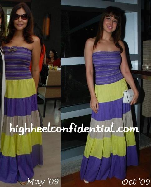 preeti-jhangiani-nisha-jamval-mango-dress