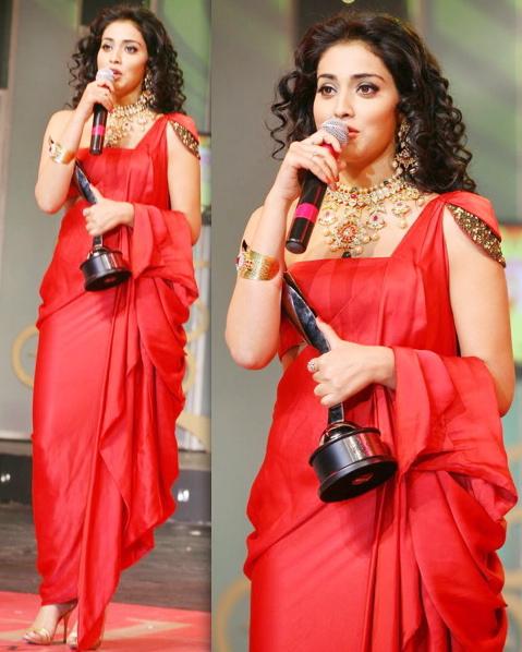 shriya saran-south scope style awards 09-1