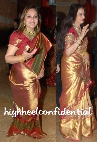 jaya-rekha-shilpa-reception