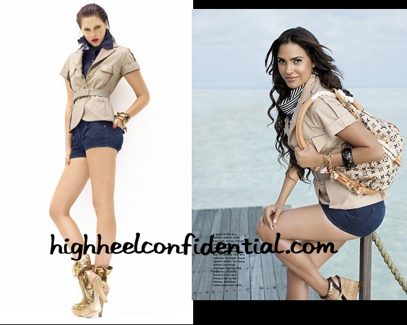 lara-dutta-harpers-louis-vuitton-shorts