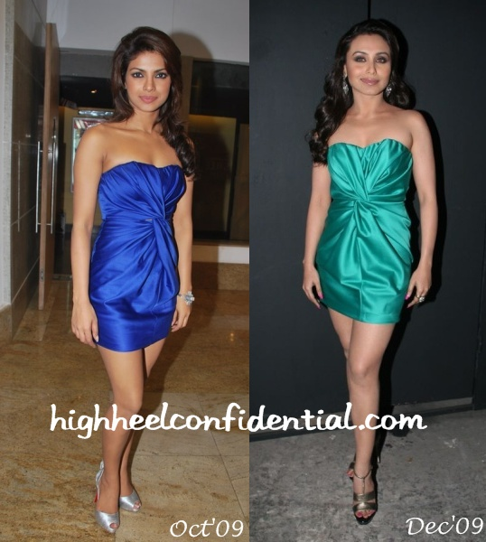 rani mukherjee Archives - Page 28 of 37 - High Heel Confidential
