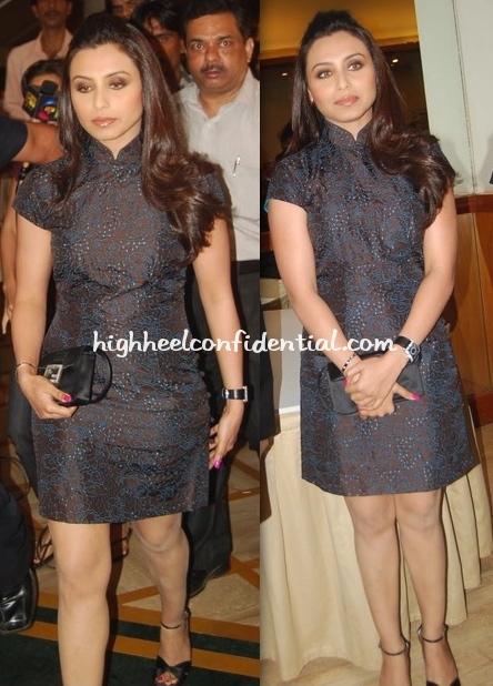 rani-mukherjee-aanchal-serial-launch