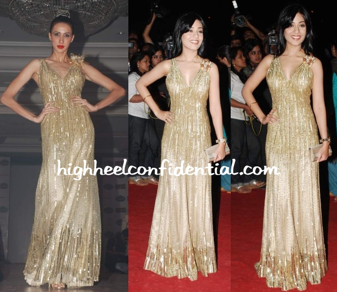 amrita-rao-screen-awards-2010-archana-kochar