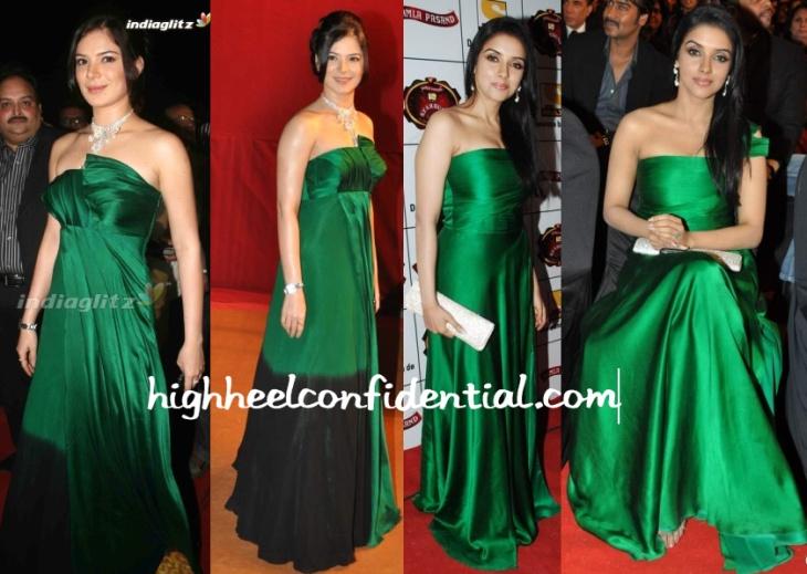 asin-urvashi-emerald-green-gown-stardust-awards