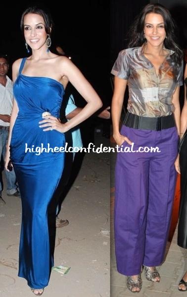 chivas-fashion-tour-manish-malhotra-star-screen-awards-2010-neha-dhupia-1