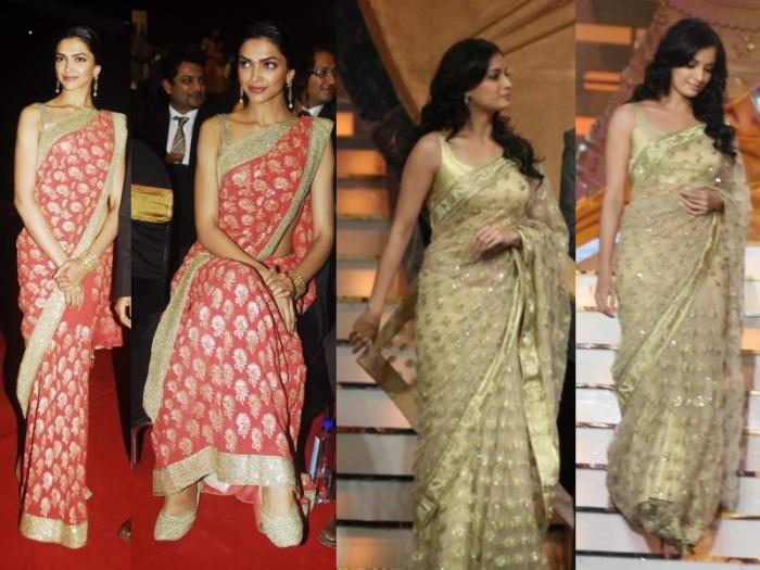 deepika-dia-2010-apsara-awards-sari
