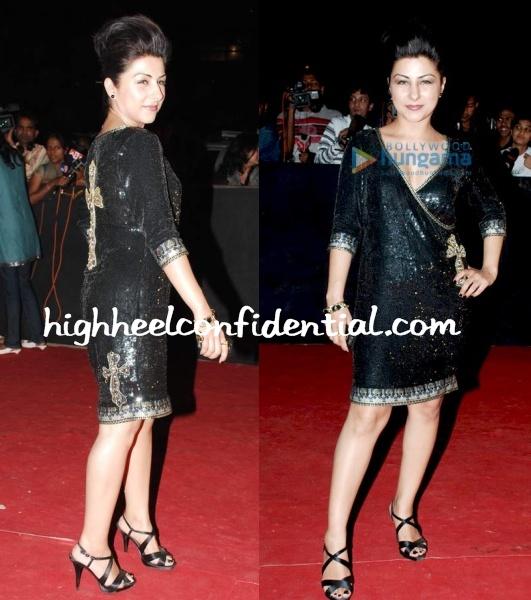 hard-kaur-spendthrift-star-screen-awards-2010