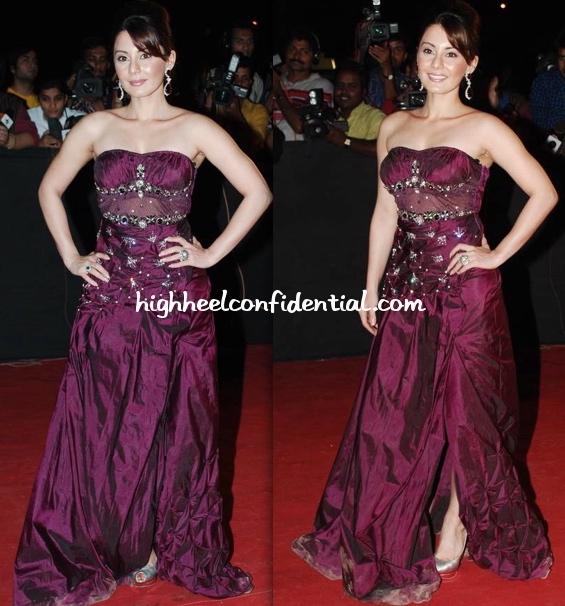 minissha-lamba-star-screen-awards-2010
