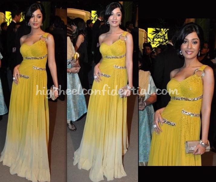 filmfare-awards-2010-amrita-rao