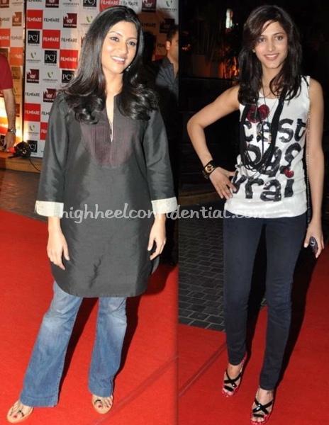 filmfare-awards-2010-konkona-sen-sharma-shruti-hassan