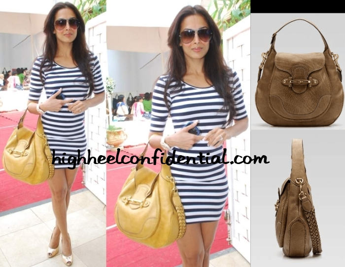 malaika-arora-araaish-striped-dress-gucci-bag