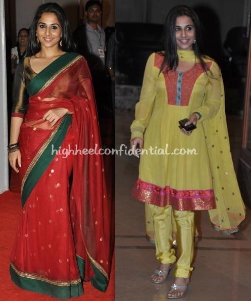 vidya-balan-mirchi-music-awards-sanjay-dutt-wedding-anniversary-1