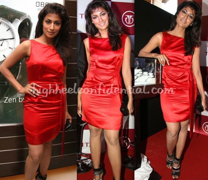 chitrangda-singh-titan-obaku-collection-launch