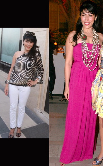 feroze gujral-cavalli spring collection launch-kitsch launch