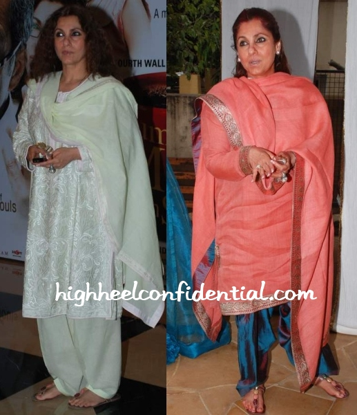 dimple-kapadia-white-window-launch
