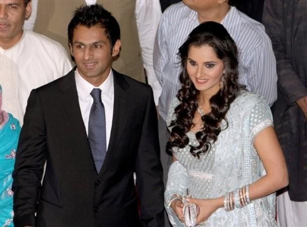 Pakistan Malik Mirza Marriage
