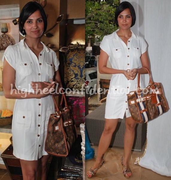 twinkle-khanna-white-window-villa-tara-launch-lara-dutta