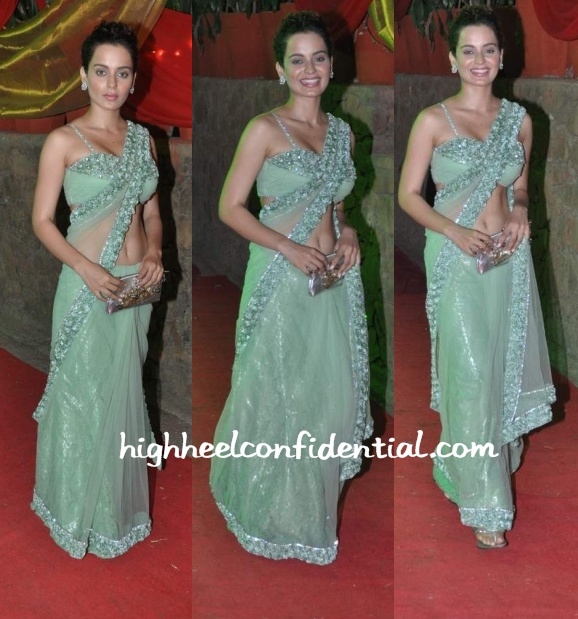 kangana-ranaut-mushtaq-sheik-reception