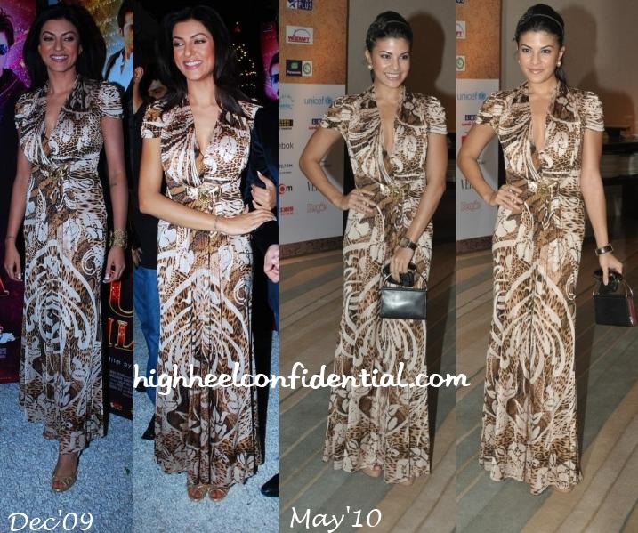 sushmita-jacqueline-same-dress
