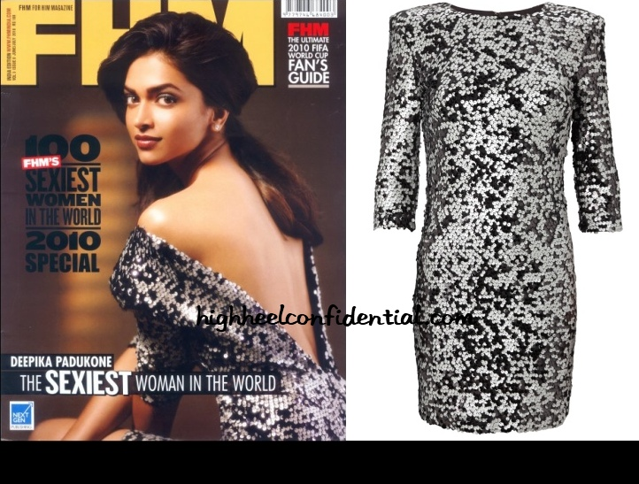 deepika-padukone-fhm-india-french-connection-dress
