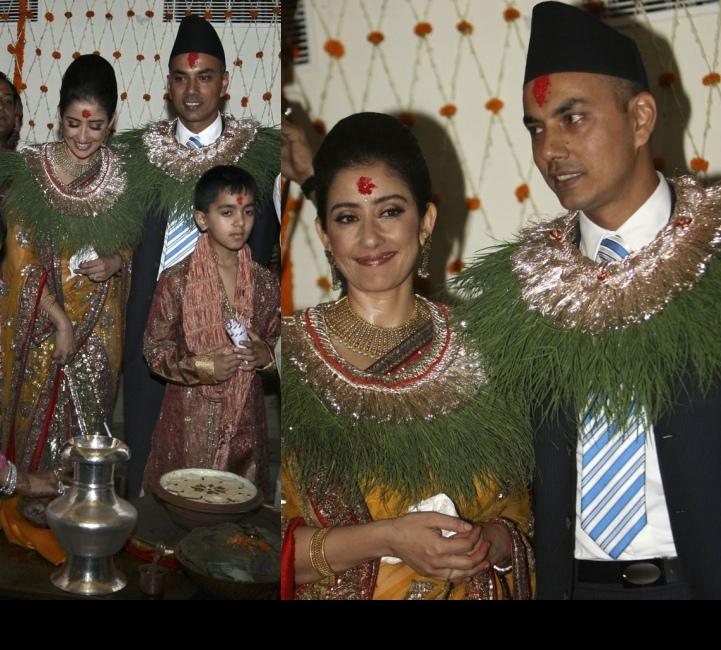manisha-koirala-engagement-ceremony