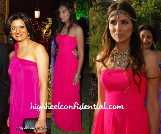 ranna-gill-ayesha-depala-hot-pink-gown
