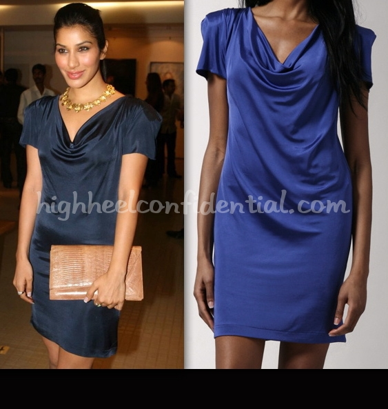 sophie-choudry-nawaz-modi-singhania-art-exhibition-mcq-dress-1